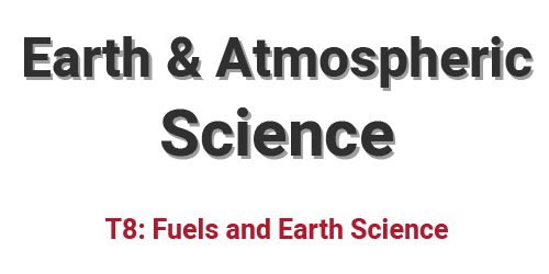 Earth and Atmospheric Science